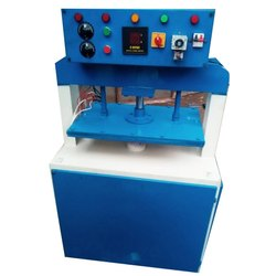 Three Phase Automatic Paper Dona Machine