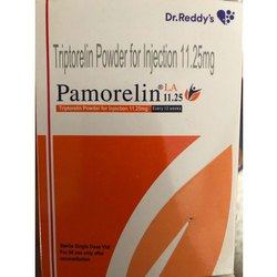 Triptorelin Powder for Injection 11.25 mg
