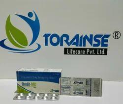 Ondansetron 4 mg (Mouth Dissolving)
