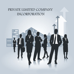 Private Limited Company Incorporation Services