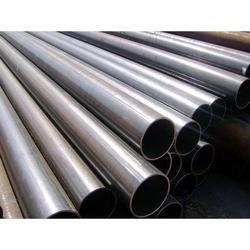 Hot Rolled Metal Pipes