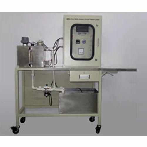 Instrumentation And Control Lab Instruments - Universal PLC Platform