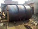 M S Sulfuric Acid Storage Tank