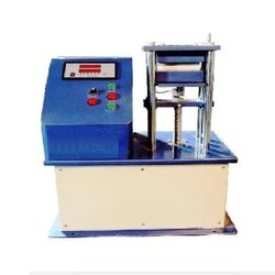 Collapsing Strength Tester