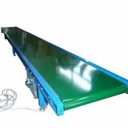 Belt Conveyor Machine