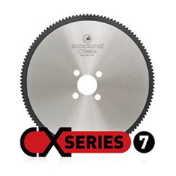 CX 7 Cermet Tipped Saw Blade