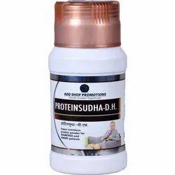 Proteinsudha粉末,适用于糖尿病和心脏患者,300克