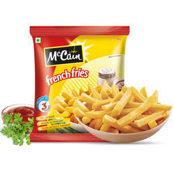 Macain Packet French Fries
