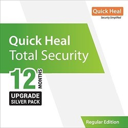 quick heal product key format