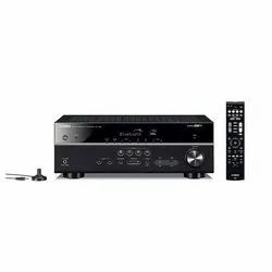 Yamaha RX-V 485 5.1 AV Receiver with MusicCast
