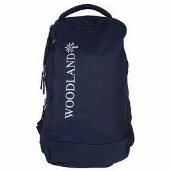 Woodland TB 128004 Navy Blue Unisex Laptop Backpack