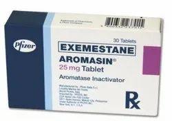 Aromasin - Exenestane 25 Mg