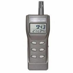 P Sense RH Portable Carbon Dioxide Instrument