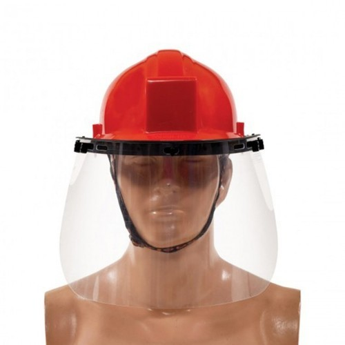 Universal Face Shield