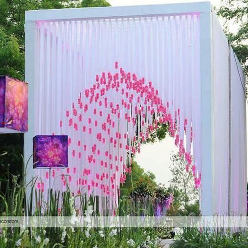 Wedding Designer Entry Gate