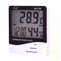 Thermo Clock