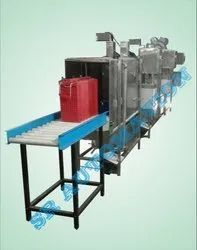 Automatic Battery Washing And Drying Machines