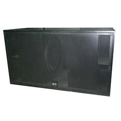 RCF18 Style Bass Cabinet