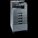 Black & White Kyocera Taskalfa 2201 Multi Function Printer, Laserjet, 22