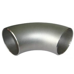 Stainless Steel For Structure SS Pipe Elbow 3D S