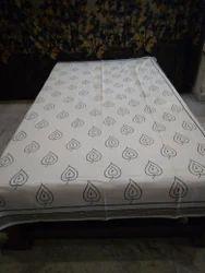 Printed Diwan Cover