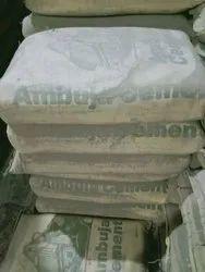 Ambuja Cement