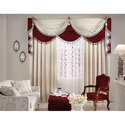 Decorative Window Curtain