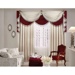 Decorative Window Curtain at Rs 3100 /unit | Whitefield Road | Bengaluru | ID 15314759662  sc 1 st  IndiaMART & Decorative Window Curtain at Rs 3100 /unit | Whitefield Road ...