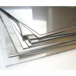 Nickel 200 Alloy Plates