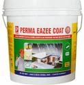 Perma Chemicals White Water Based Acrylic Waterproof Coating, 15 Kg, Packaging Type: Plastic Bucket