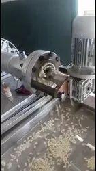 Microni pasta making machine.