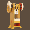 C Type Mechanical Power Press Machine