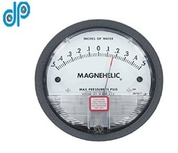 Dwyer 2203 Magnehelic Differential Pressure Gauge