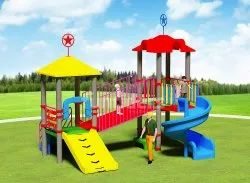 Playground Multi Fun System KAPS 2008