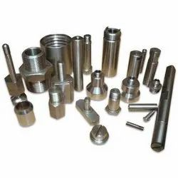 Metal CNC Turned Components