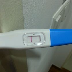 Early Pregnancy Test Kit