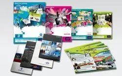 Folder Brochure Printing