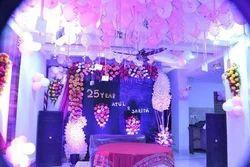 Anniversary Parties Service, Maharashtra, Bangalore