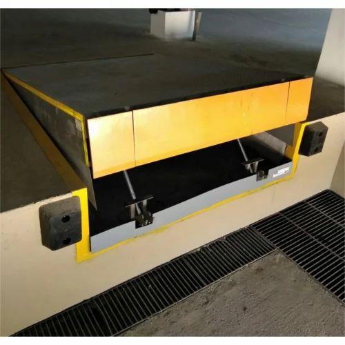 Loading Bay Equipment Dock Levelers Manufacturer From Pune