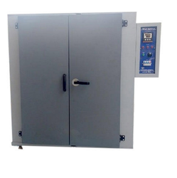 Industrial Drying Oven, Capacity: 224 L And 336 L