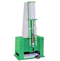 Semi-Automatic Patco Vertical Pneumatic Cots Mounting Machine