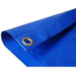 PVC Coated Tarpaulin