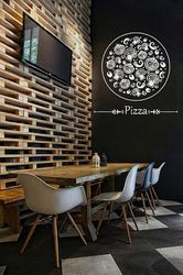 Restaurant,Hospitality and Retail Interior Design Consultant