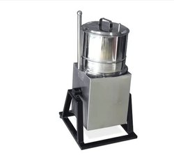 10 Ltr Mixer Machine Square Model