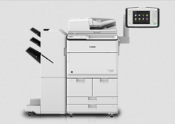 Canon Image Runner Advance 8505 Series Photocopy Machine