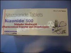 Nitazoxanide