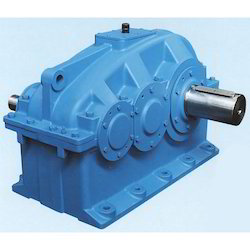 0. 5 Hp To 30 Helical Gear Box