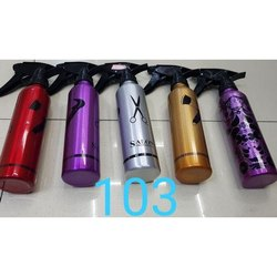 RBI-103 Aluminium Salon Spray Bottle