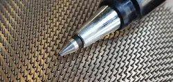 RKS00714 Perforation Roller
