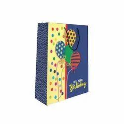 Birthday Paper bag